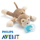 Philips Avent ultra soft snuggle, monkey